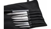 NN-Knives Superior Hentes késkészlet 8 db-os