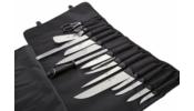 NN-Knives Superior Szakács késkészlet 16 db-os