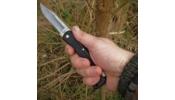 Buck 110 Folding Hunter LT zsebkés