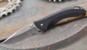Buck 285 Bantam BLW zsebkés fekete