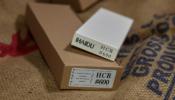 HAIDU HCR 600 JIS - FEPA 320 japán stílusú Fenőkő