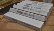 HAIDU HCZ 250 JIS - FEPA 220 japán stílusú Fenőkő
