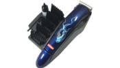Heiniger Saphir Style midi akkumulátoros