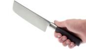 KAI Wasabi Black Nakiri kés 16