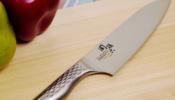 KAI Seki Magoroku Shoso Santoku szakácskés 16