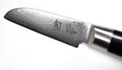 KAI Shun Classic hámozókés 9 cm-es damaszk