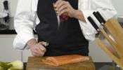 KAI Shun Classic flexibilis sonka szeletelőkés 30