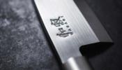 KAI Wasabi Black szakácskés készlet 5db-os EU