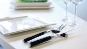 KAI Shun Classic Steak evőeszköz készlet