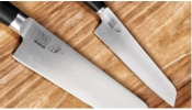 KAI Tim Mälzer Kamagata kenyérvágó kés 23 cm-es