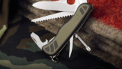 Victorinox Swiss Soldier's Knife 08 zsebkés
