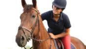 Victorinox Equestrian zsebkés piros