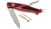 Victorinox Rangergrip 52 zsebkés piros