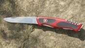 Victorinox Rangergrip 68 zsebkés piros