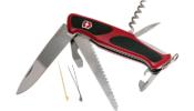 Victorinox Rangergrip 55 zsebkés piros