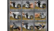 Work Sharp Elektromos Kés - Szerszám élező KEN ONION