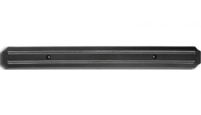 NN-Knives Késtartó mágnes 33 cm-es fekete ABS