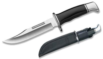 Buck 119 Special vadász outdoor kés