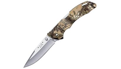 Buck Batnam BLW Kryptek Highlander EDC zsebkés