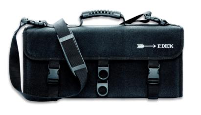 Dick késtartó táska 13 db-os