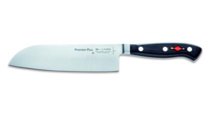Dick Premier Eurasia Santoku szakácskés 18 cm-es