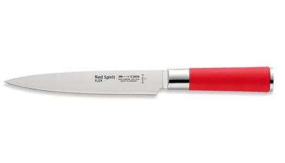 Dick Red Spirit Flexibilis filézőkés 18 cm-es
