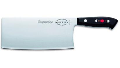 Dick Superior Kínai szakácskés 18 cm-es
