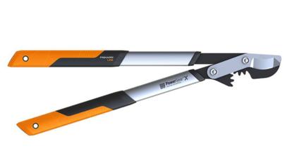 Fiskars PowerGearX fém fogaskerekes ágvágó (M)