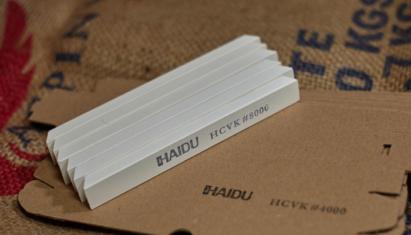 HAIDU HCVK 3000 JIS - FEPA 1000 japán stílusú Fenőkő