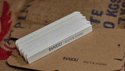 HAIDU HCVK 600 JIS - FEPA 400 japán stílusú Fenőkő