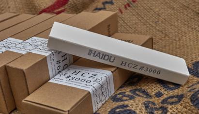 HAIDU HCZ 3000 JIS - FEPA 1000 japán stílusú Fenőkő