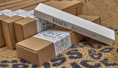 HAIDU HCZ 4000 JIS - FEPA 1200 japán stílusú Fenőkő