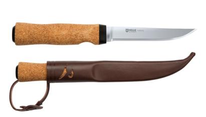 Helle Hellefisk 120 outdoor kés
