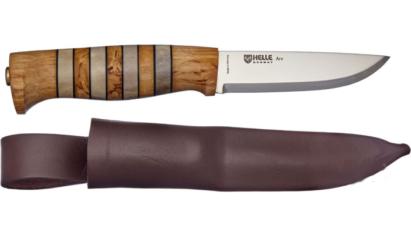 Helle Arv 14 outdoor kés