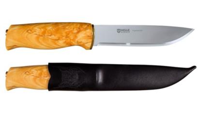 Helle Jegermester 42 outdoor kés