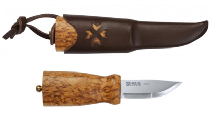 Helle Nying 55 outdoor kés