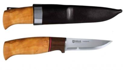Helle Harmoni 12 outdoor kés