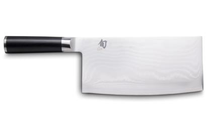 KAI Shun Classic kínai szakácskés 18 cm-es damaszk