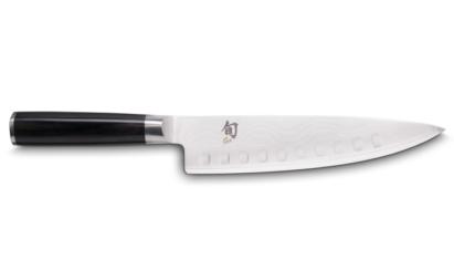 KAI Shun Classic granton szakácskés 20 cm-es damaszk