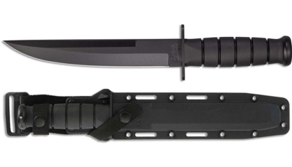 Ka-Bar Modified Tanto