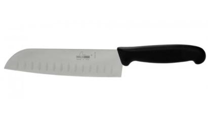 Maglio Nero LUX Santoku kés L.Ü. 18 cm-es