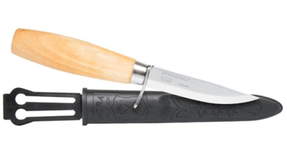 Morakniv Woodcarving Junior 73/164 Wood kés szénacél
