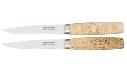 Morakniv Steak kés készlet 2 db-os