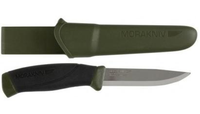 Morakniv Companion MG (C) Olive Green