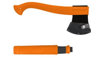 Morakniv Axe Knife Outdoor Kit Orange outdoor szett