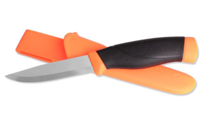 Morakniv Companion HeavyDuty (S)  Orange