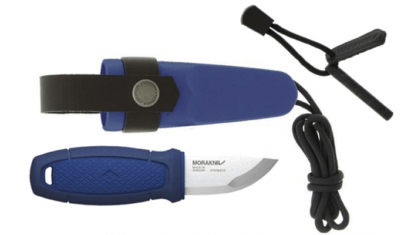 Morakniv Eldris Neck knife Blue