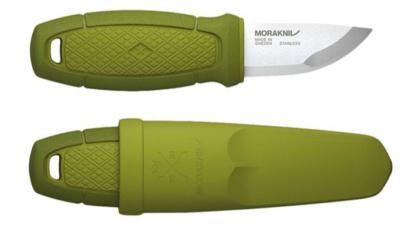 Morakniv Eldris Green