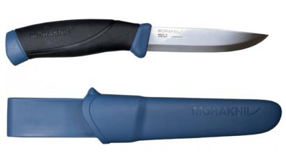 Morakniv Companion Navy Blue