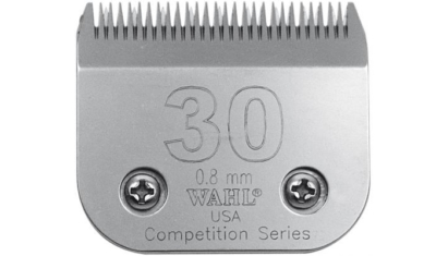 Wahl Competition Nyírógépfej 0,8 mm-es (#30)